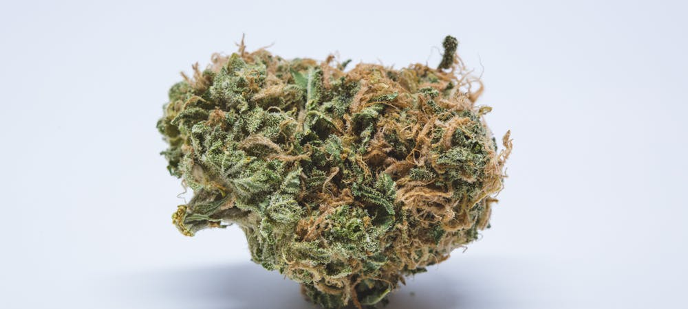 Banana Kush - Delivery Dispensary Bakersfield - MJ's Delivery